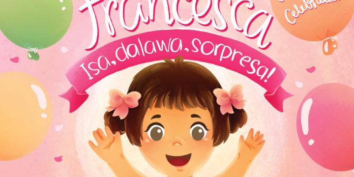Inspiration for Francesca